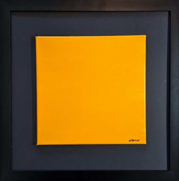 eArtist - Egg Yolk Yellow