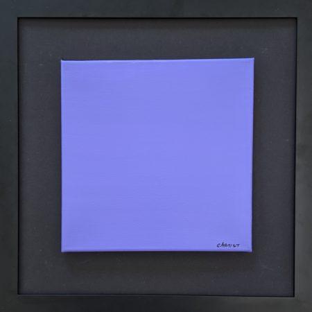 eArtist Nailpolish purple #9051FC