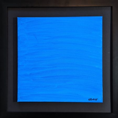 eArtist - Naples Blue