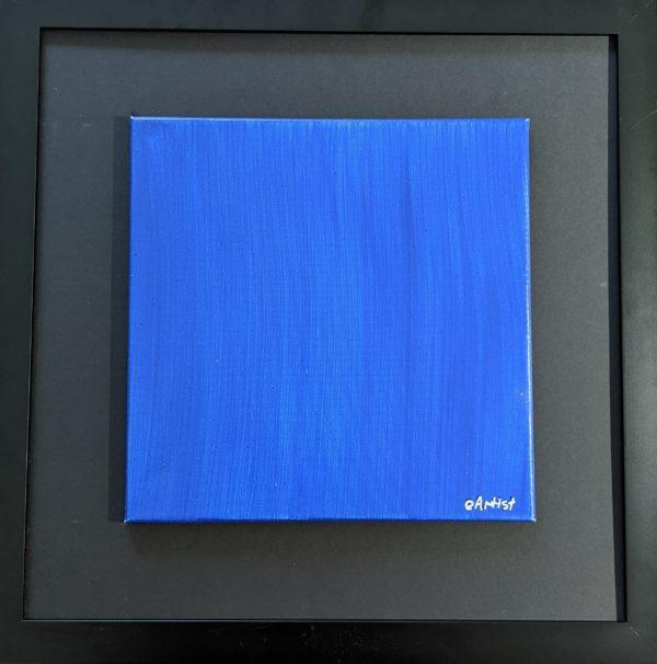 eArtist Van Gogh Blue #092CA5