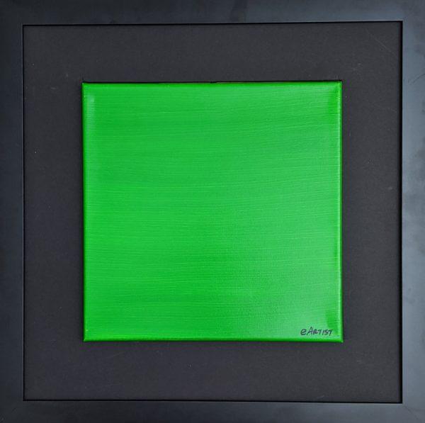 eArtist Arugula green 1EAA13