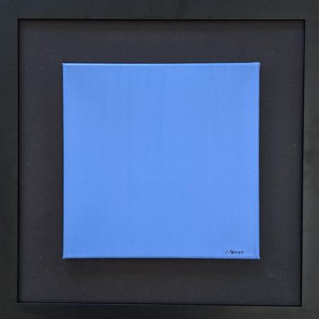 Beluga Blue #4494D8