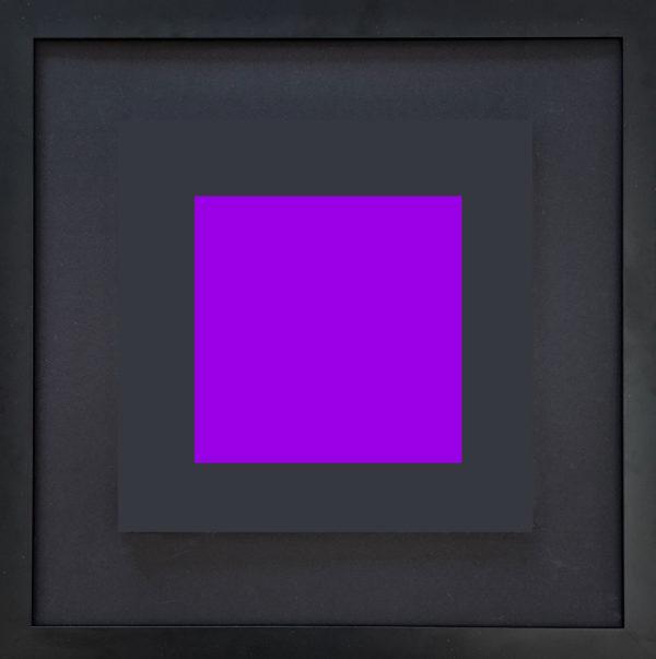 eArtist Dark violet 9900E6