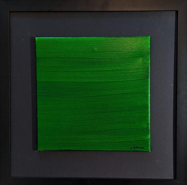 eArtist Deep palm green 135513