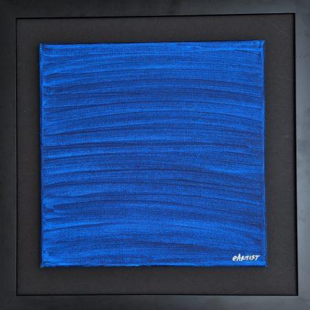 eArtist Deep sea blue #020B51