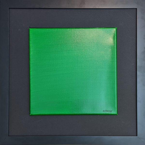 eArtist Gecko green 2F852F