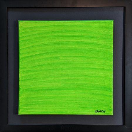 "eArtist ""Grass Green"" #5CB131"