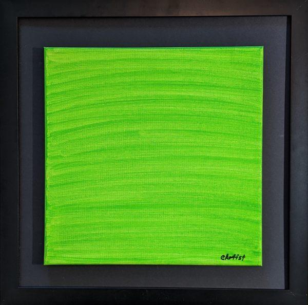 """eArtist """"Grass Green"""" #5CB131"""