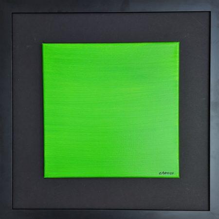 eArtist Grassy green 1ECA1E