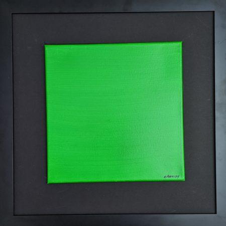 eArtist Grassy knoll green 049E04