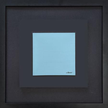 eArtist Grey's blue 4B9C9F