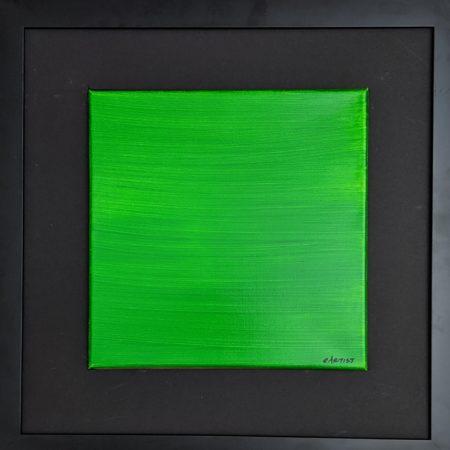 eArtist Irish clover green 199F19