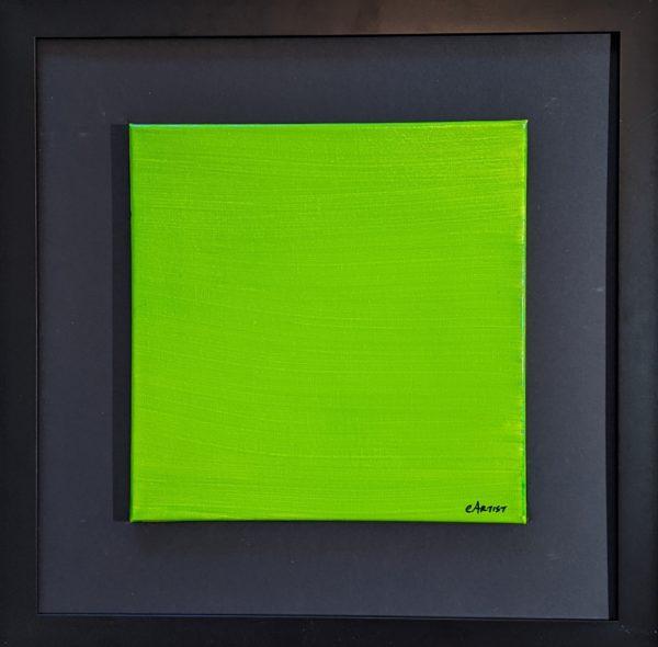 eArtist Limey green 68B310