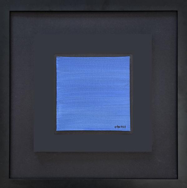 eArtist Lingerie blue 193A75