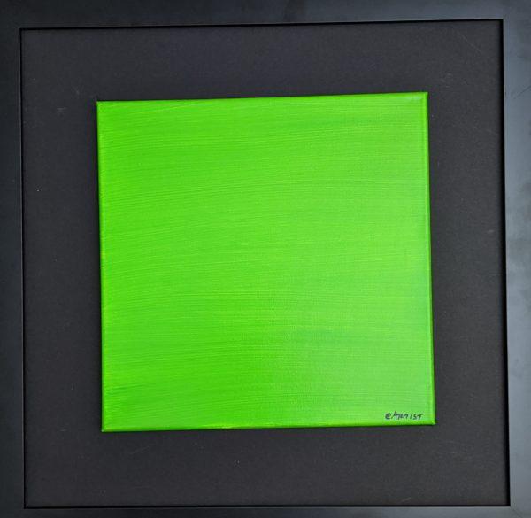 eArtist Margarita green 71C308