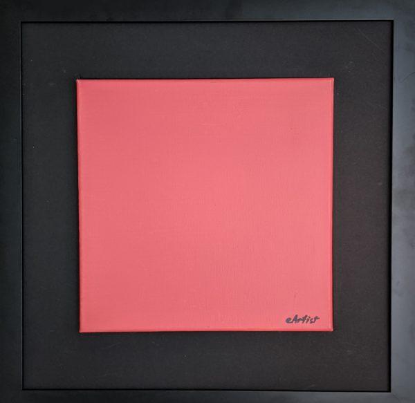 eArtist Paleo pink E84974