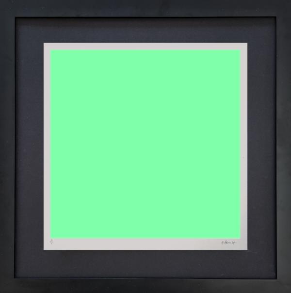 eArtist Minty green 80FFAA