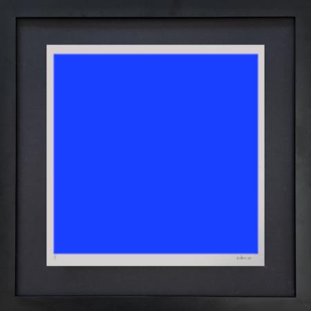 eArtist Santorini Blue 1940FF