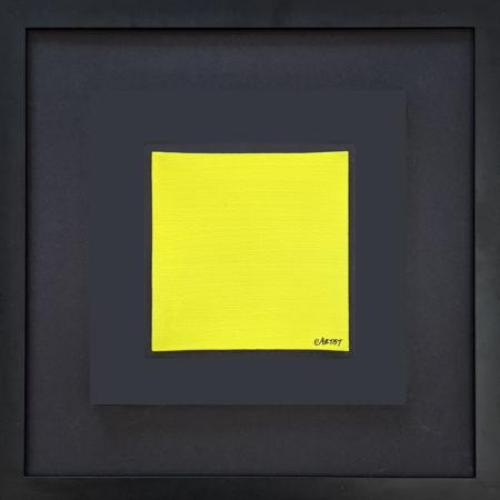 eArtist Semana yellow E0E226