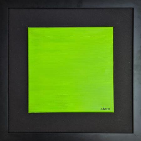 eArtist Supercar green 6BC204