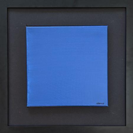 """""""Wrangler Blue"""" #0F5393"""