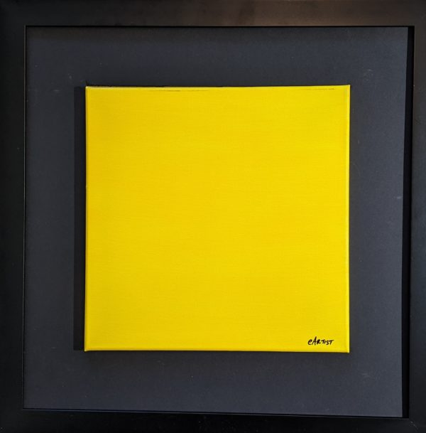 eArtist Yellow submarine yellow FFEC0B